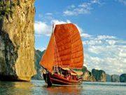 vietnam du Nord au Sud