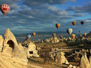les plus beaux sites de Turquie