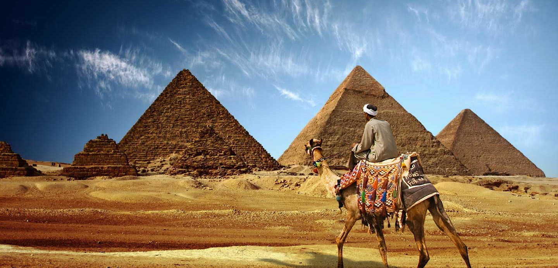 Visiter Egypte