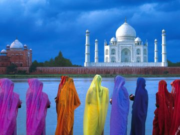 Joyaux de l'Inde