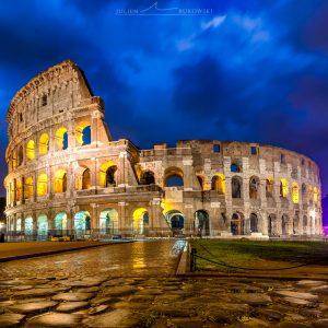 voyage rome italie