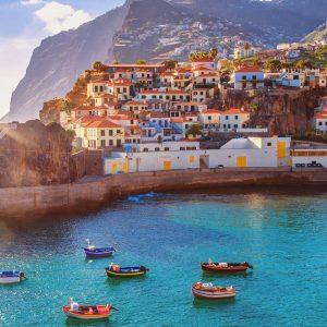 voyage espagne et portugal
