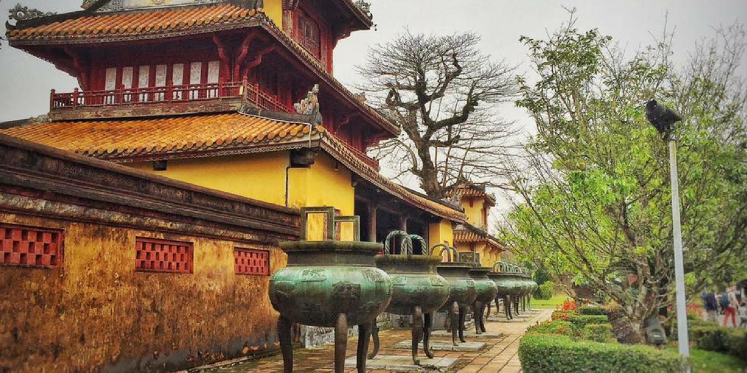 quoi visiter au vietnam