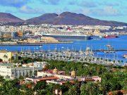 Séjours à Las Palmas de Gran Canaria